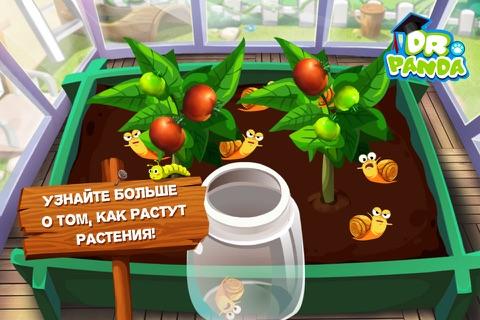 Dr. Panda Veggie Garden screenshot 3