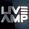 Kagiso Media (Pty) Ltd - LiveAmp artwork