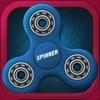Finger Spinner Toy