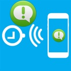 BT Notifier Communication: Smart Notice &Send Data icon