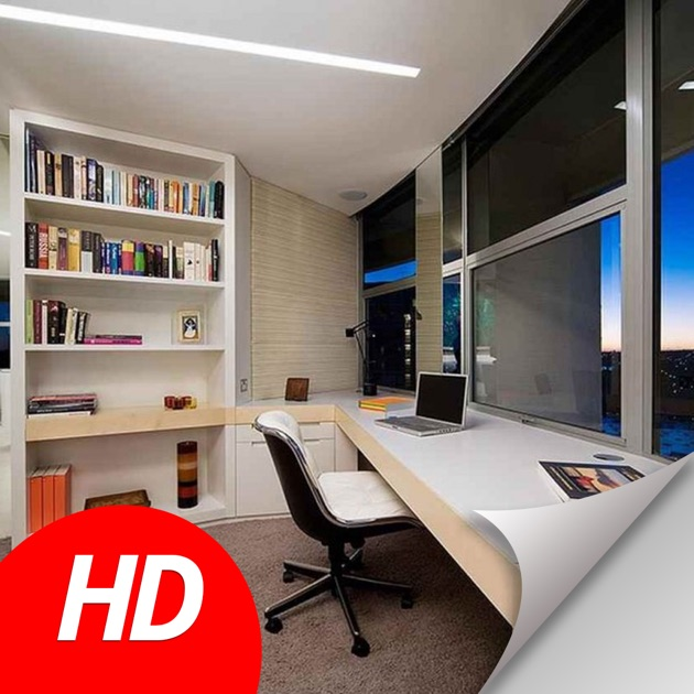 House And Office Dcor Design Gallery HD Ideas On The App Store