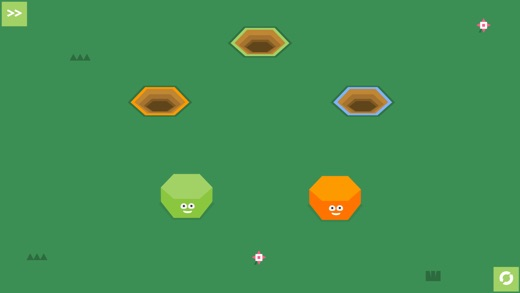 Tiny Shapes Screenshots
