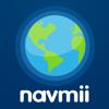 Navmii GPS Schweiz: Offline-Navigation und Verkehr