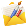 Mail Stationery - Templates for Mail