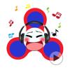 Animation Fidget Spinner Emoji GIF Wiki