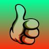 FriendsPrograms - Thumbs down or thumbs up  artwork
