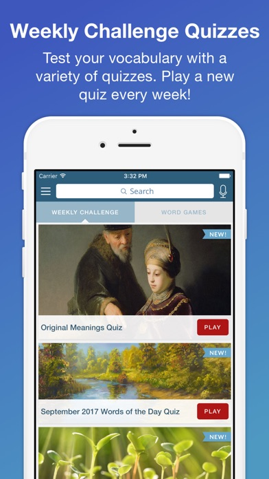 download Merriam-Webster Dictionary Pro apps 0