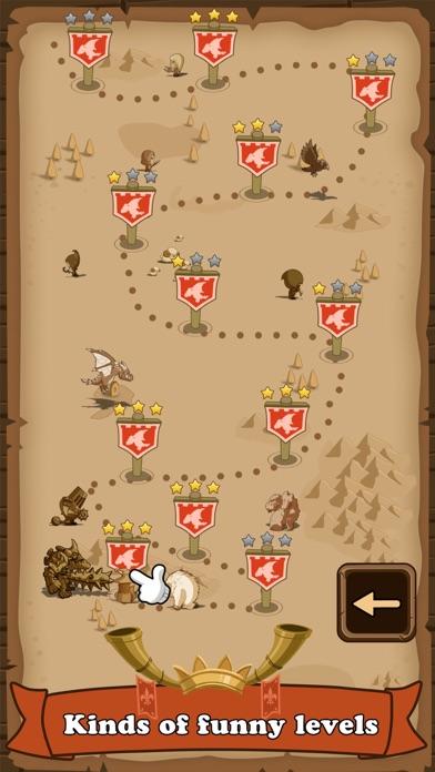 Скриншот Sheep Legion 1 - Без рекламы