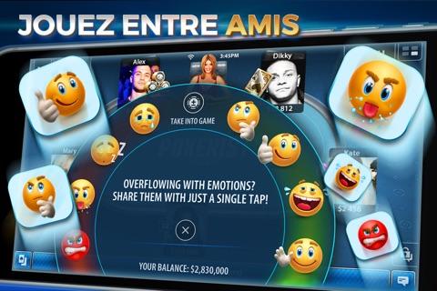 Texas Holdem Poker: Pokerist screenshot 4