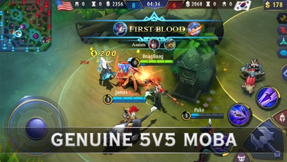 download Mobile Legends: Bang Bang appstore review