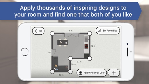 Ikea Bedroom Planner 3d room planner for ikea on the app store
