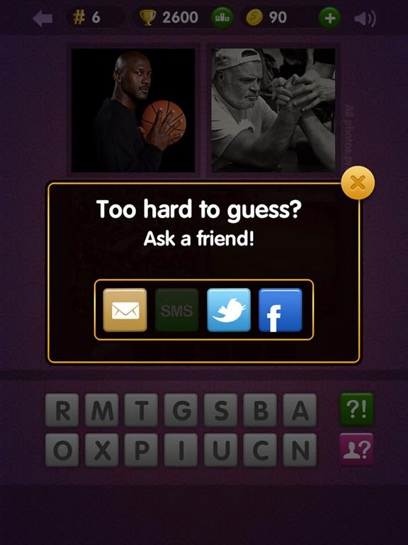 Guess a Word! screenshot 9
