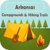 Vishesh Vajpayee - Alaska Campgrounds & Trails  artwork