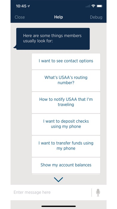 usaa mobile app reviews user reviews of usaa mobile. Black Bedroom Furniture Sets. Home Design Ideas