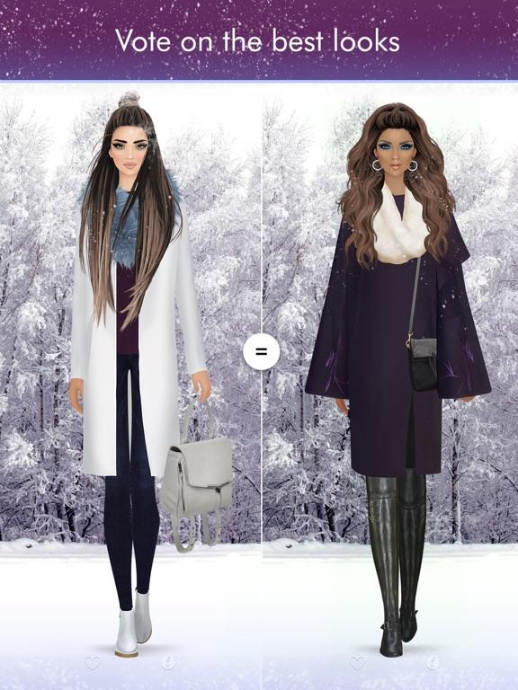 Covet Fashion Скриншоты8