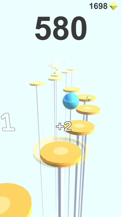 Splashy! screenshot 2