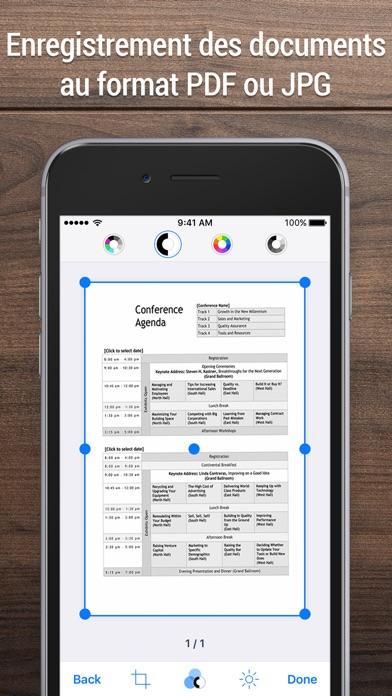 download iScanner - Scanner document. apps 3