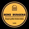 Benz Burgers benz top