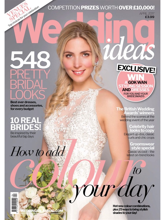 Wedding Ideas Magazine on the App Store