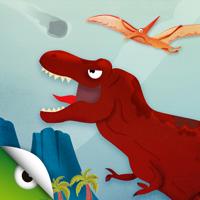 App Icon Wie Waren Dinosaurier?