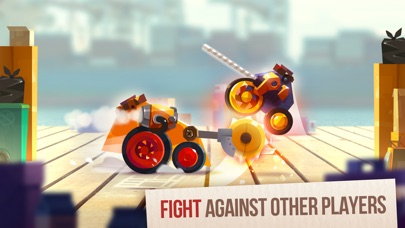 download CATS: Crash Arena Turbo Stars apps 4