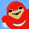W A S U Kumara - Ugandan Knuckles Soundboard  artwork