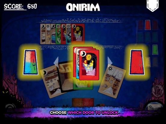Скачать игру Onirim - Solitaire Card Game