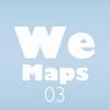 ストリートビュー地図アプリ - We Maps 03 for Google Maps™