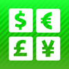 Mila's Currency Converter & Money Calculator PRO