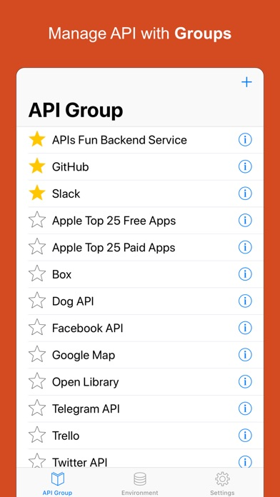 APIs Fun screenshot 1