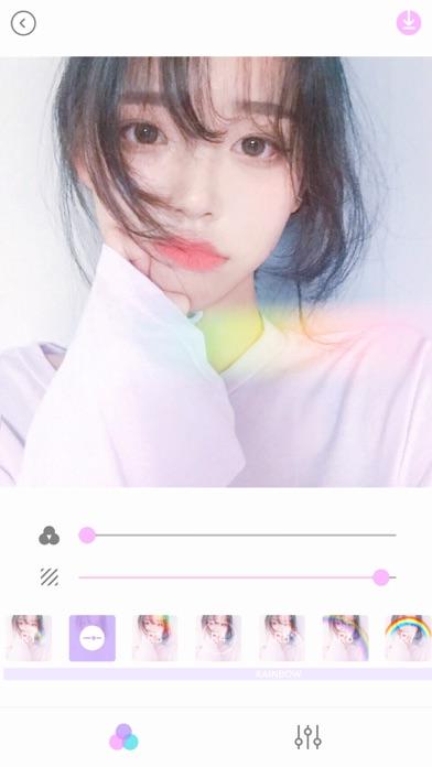 Palette Twinkle (パレット... screenshot1