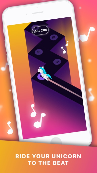 Tap Tap Beat music game