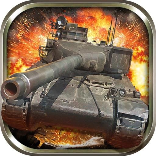 坦克英雄:热血卡牌游戏