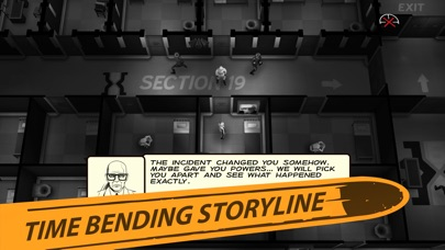 Time Recoil screenshot 5