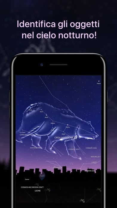 Night Sky Screenshot