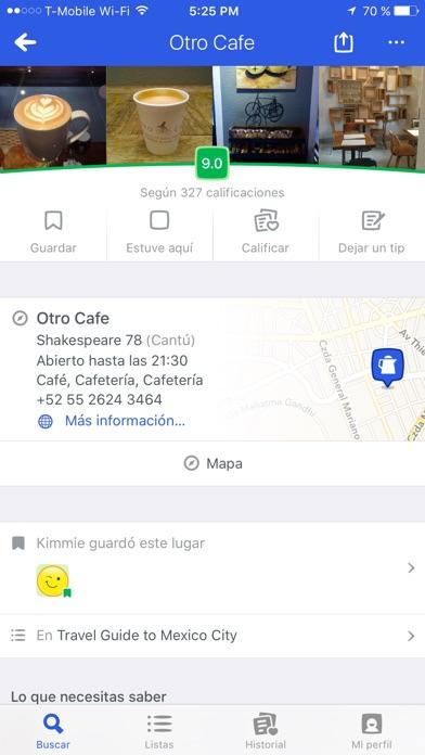 download Foursquare apps 4