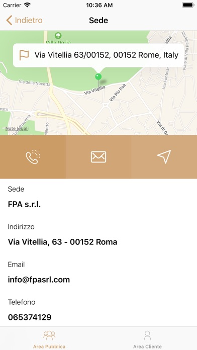 Screenshot of fpa5