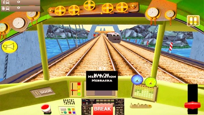 Amazing Train Sim 2017 screenshot 2