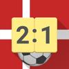 Live Scores for Danish Superliga 2017 / 2018