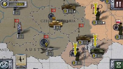 European War 2 Screenshots