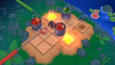 Campfire Cooking screenshot 3