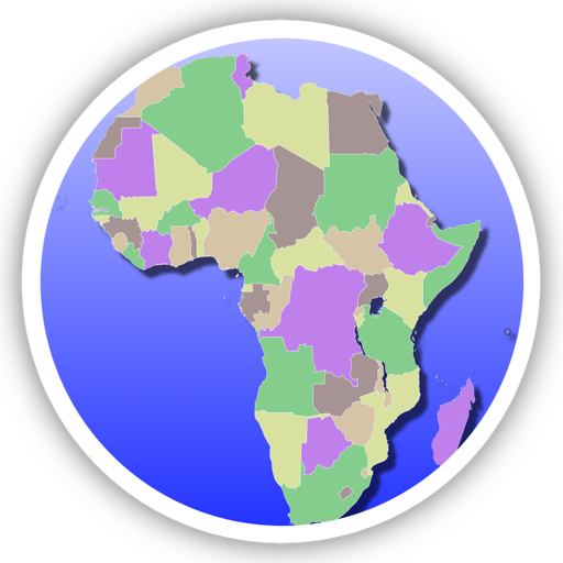 Africa Map Quiz for Mac