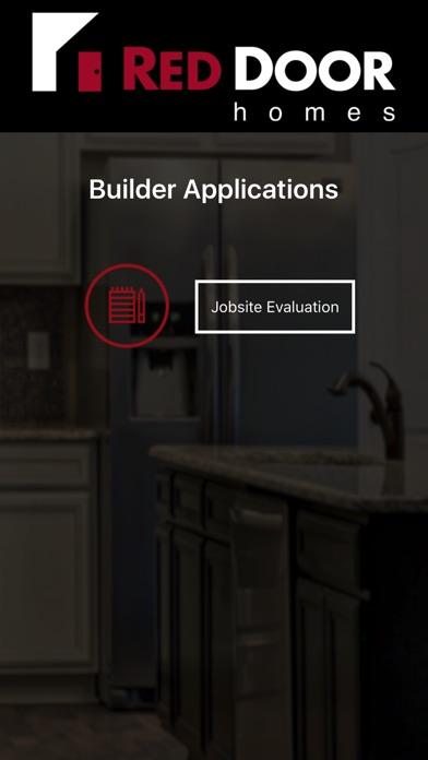 Red door homes builder app app download android apk for Home builder app