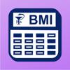 BMI指数と標準体重の自動計算機