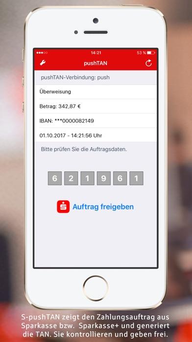[Question] German iOS 12 Beta users - Sparkasse app ...