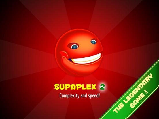Supaplex 2 на iPad