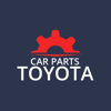Toyota & Lexus Car Parts - ETK Parts for Toyota