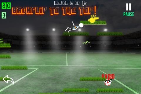 EM-Soccer Summit Pro screenshot 1