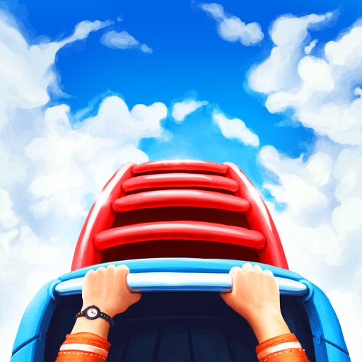 过山车大亨4:RollerCoaster Tycoon® 4 Mobile™