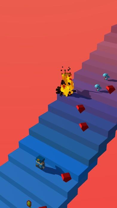 Climby Stair Screenshot 2